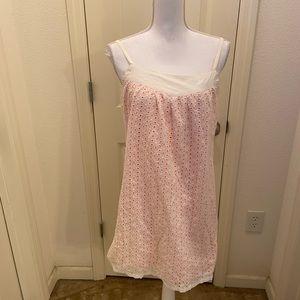 Preloved Roxy Eyelet Dress